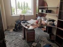 Генеральная уборка домов, помещений, зданий