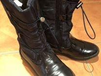 Сапоги осенние — Детская одежда и обувь в Магнитогорске