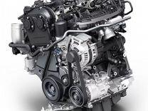 Двигатель 2.0T BWE AUDi Ауди — Запчасти и аксессуары в Москве
