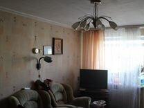 3-к квартира, 57 м², 4/5 эт. — Квартиры в Красноярске