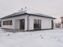 Дом 120 м² на участке 8.3 сот. — Дома, дачи, коттеджи в Тюмени