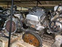 Контрактный двигатель 4G64 2.4 great wall hover