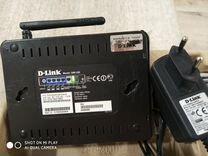 Wi-Fi D-Link 320 — Товары для компьютера в Магнитогорске