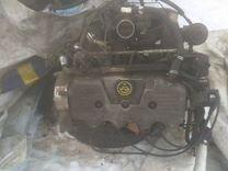 Двс Двигатель Ford focus 1 — Запчасти и аксессуары в Челябинске