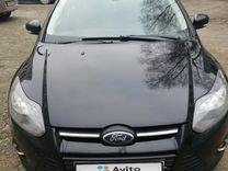 Ford Focus, 2011, с пробегом, цена 370 000 руб. — Автомобили в Муроме
