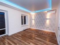 Комплексный ремонт квартир домов и офисов