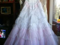 Свадебное платье — Одежда, обувь, аксессуары в Санкт-Петербурге