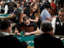 Работа в казино вакансии в россии княжество казино 6 букв