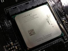 FX8350+ asus M5A97 R2.0 + 16гб 1600mhz ddr3