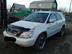 Toyota Harrier (Тойота харриер ) лексус RX300