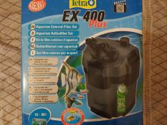Фильтр для Аквариума tetra ex 400 plus