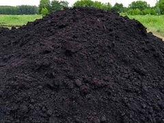 Чернозем рассыпчатый без камней