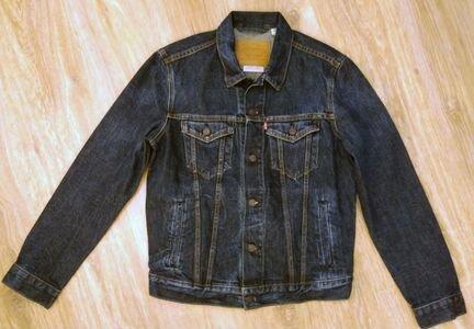 Джинсовая куртка Levis, новая