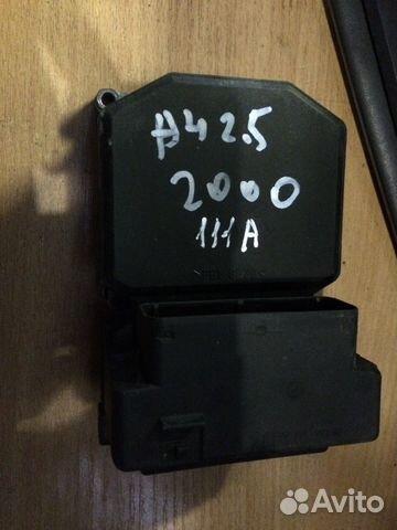 Блок абс Ауди 8E0614111A— фотография №1