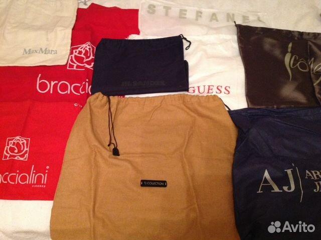купить на авито сумку тиджей коллекшн