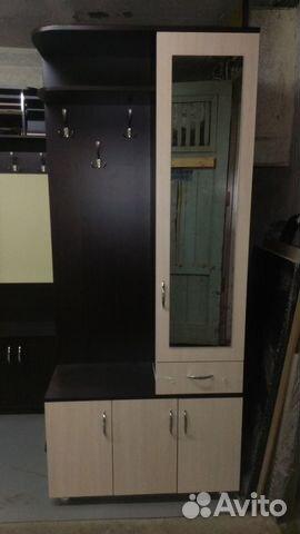 Комод шкаф