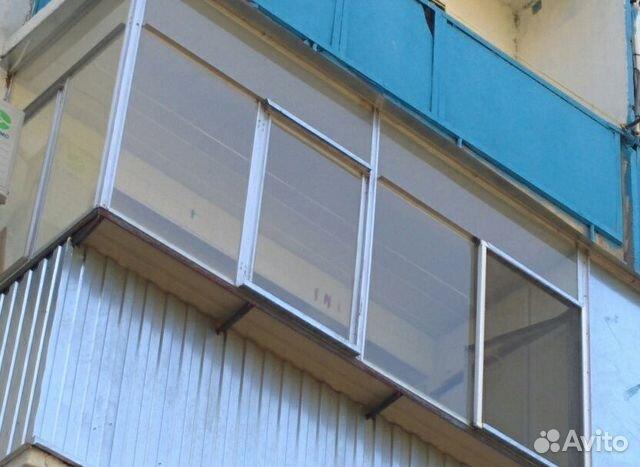 Народные балконы. оренбургская область, оренбург.