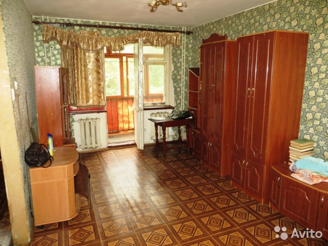 дешевая квартира ногинск
