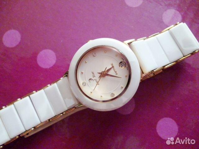 Керамические наручные часы Оригиналы Выгодные цены