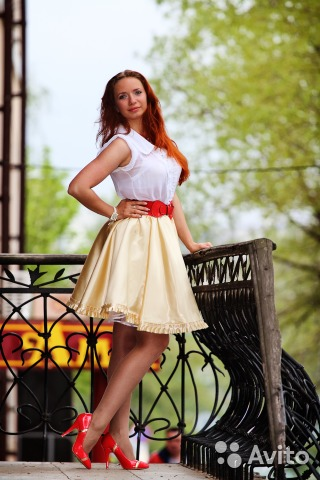 Продажа юбки