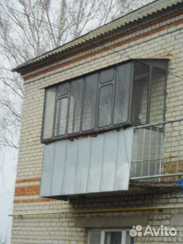 Продается трехкомнатная квартира за 650 000 рублей. Курская область, Щигры, с.Защитное,Щигровского р-на.