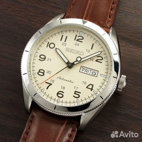 Наручные часы Seiko в наличии от 6090 руб