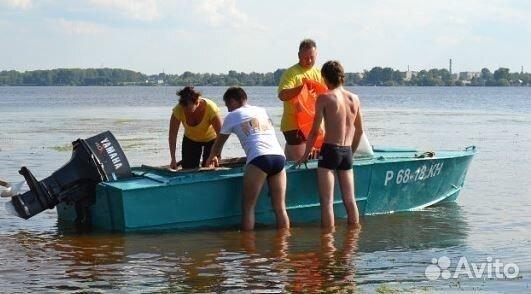 лодки сергиев посад