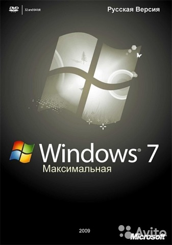 Установка, переустановка Windows 7.8.10 Ремонт пк— фотография №1