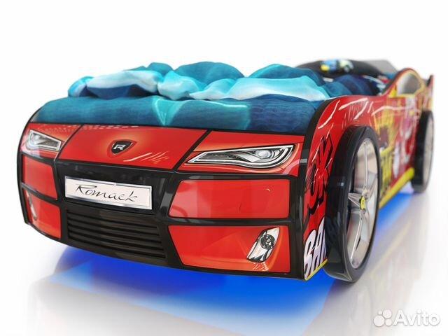Кровать рязань авито