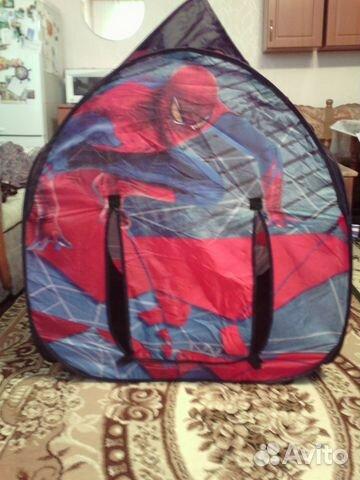 Детская палатка  89174796098 купить 1