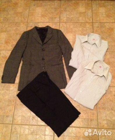 Две пары брюк с доставкой