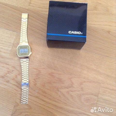 Casio часы католог 2013г