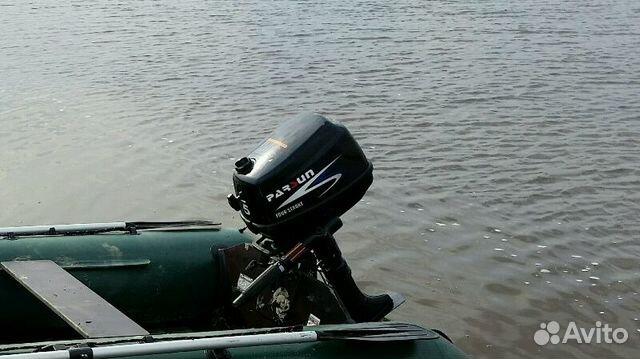 хабаровский край лодочные моторы