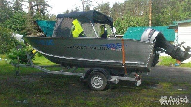 купить лодку в приозерском районе
