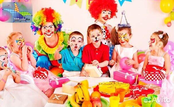 Ведение детских праздников Старогавриковская улица аниматоры со стажем Соловьиная улица (деревня Акиньшино)