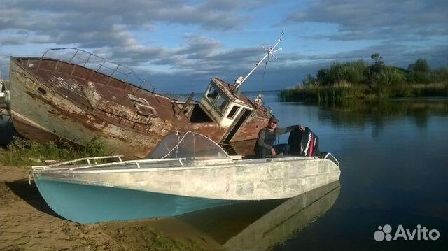 купить лодку во  благовещенске амурской
