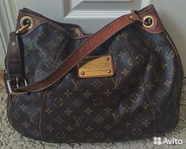 Оригинальные сумки луи витон