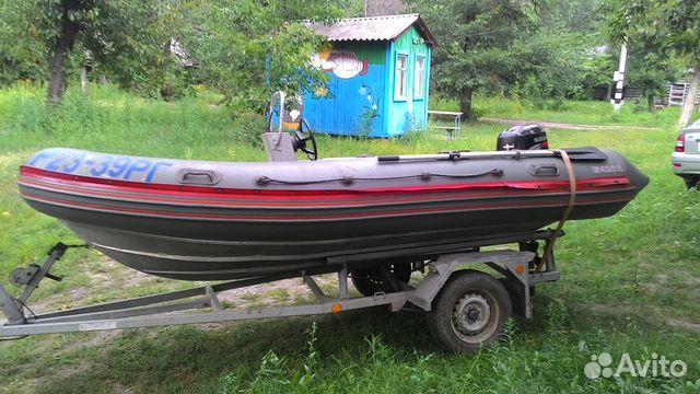 продажа катеров и лодок бу в ростове на дону
