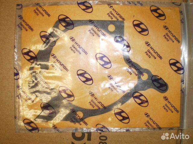 Прокладка насоса системы охлаждения Hyundai/Kia