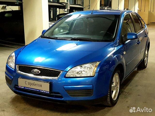 Ремонт Ford Focus Форд Фокус 1 2 3 Оригинальные