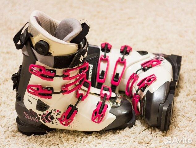 купить горнолыжные ботинки в иркутске пройти