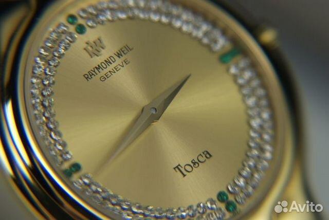 Подлинность швейцарских часов