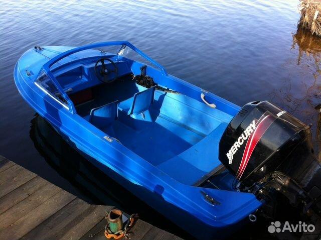 мотор для лодки цена пермь