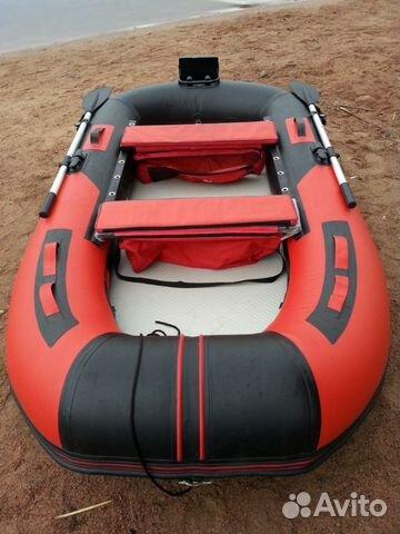 лодка scandic 330 характеристики