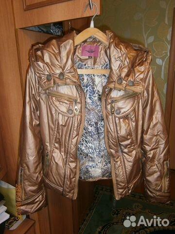 Весенняя курточка на девушку 89193233610 купить 1