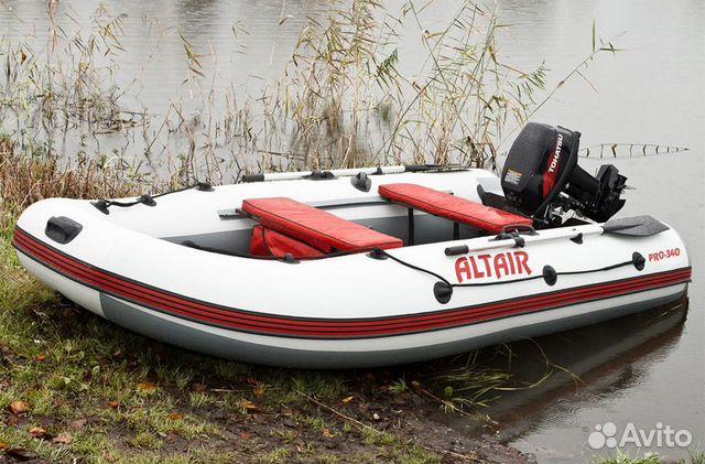 лодки пвх в азове