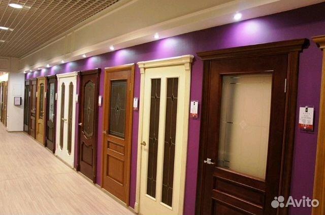 салон продажи металлических дверей в москве цены