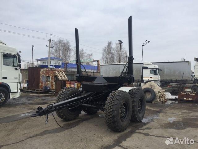 Купить полуприцеп роспуск в красноярском крае