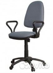 Office chair b/a