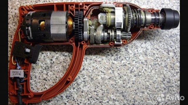 отремонтировать дрель в минске